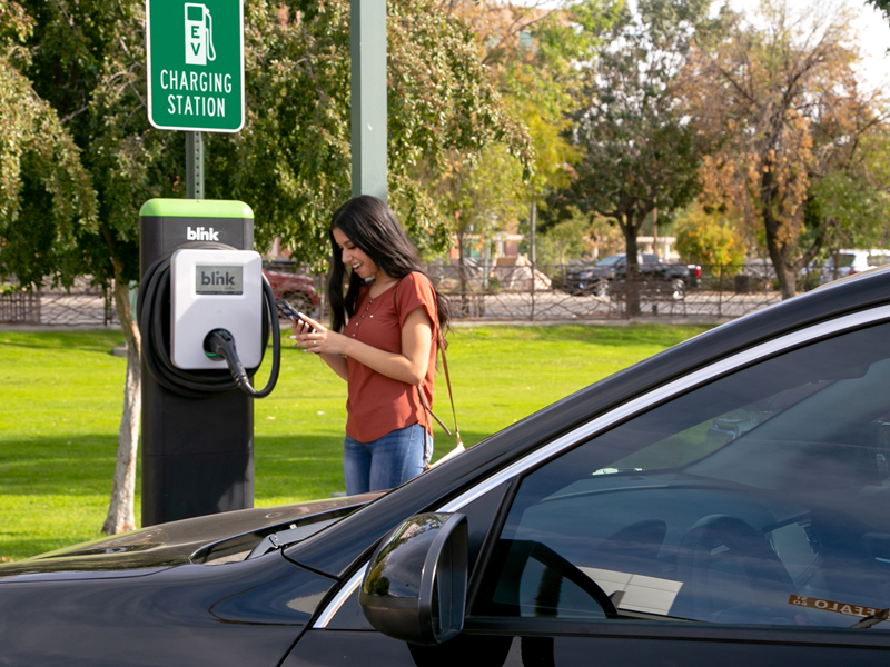 Lesser Known Benefits of Electric Vehicles