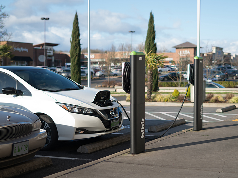 Questions Gas-Fueled Vehicle Drivers Have Asked EV Drivers