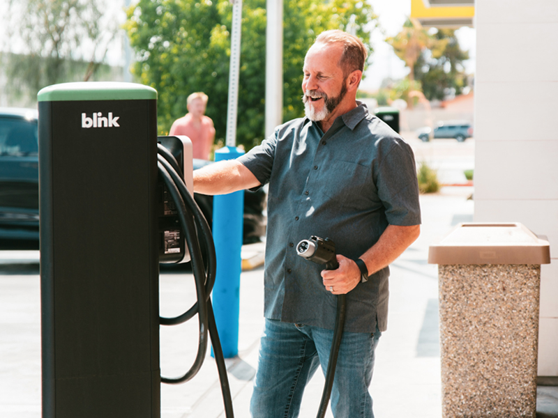 The Personal Health Benefits of EVs